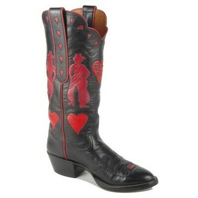 Rodeo Sweetheart Wedding Cowboy Boots