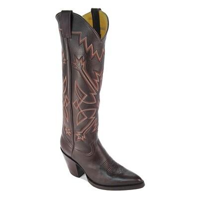 Rio Bravo Tall Cowboy Boots