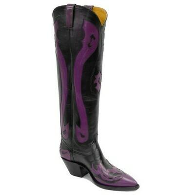 Dust Devil Tall Cowboy Boots
