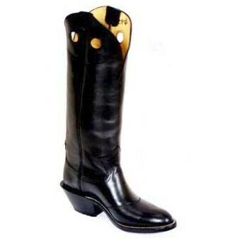 Deputy Work Cowboy Boots