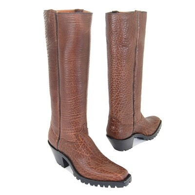 Bullhide Motorcycle Boots