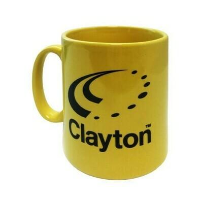Clayton Ceramic Mug