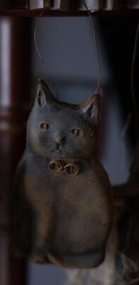 Cat Ornie