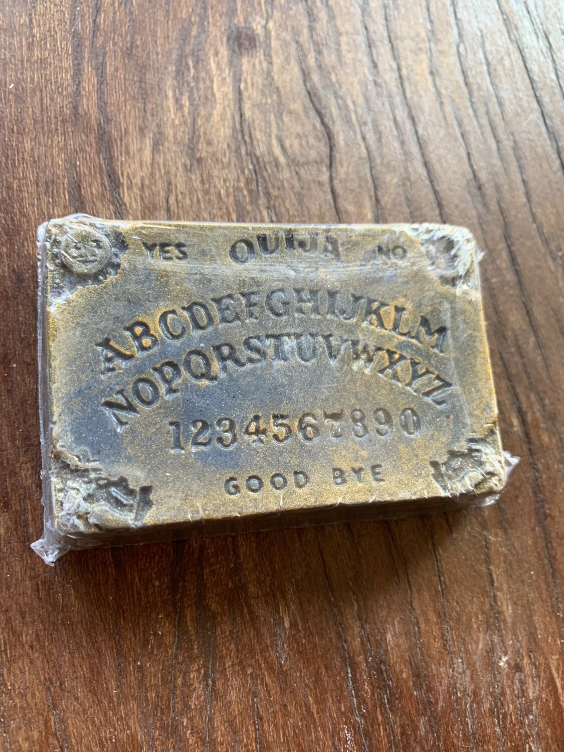 Antique Ouija Soap
