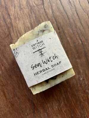 Sea Witch Soap