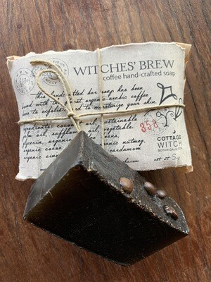 Witches Brew Natural Soap