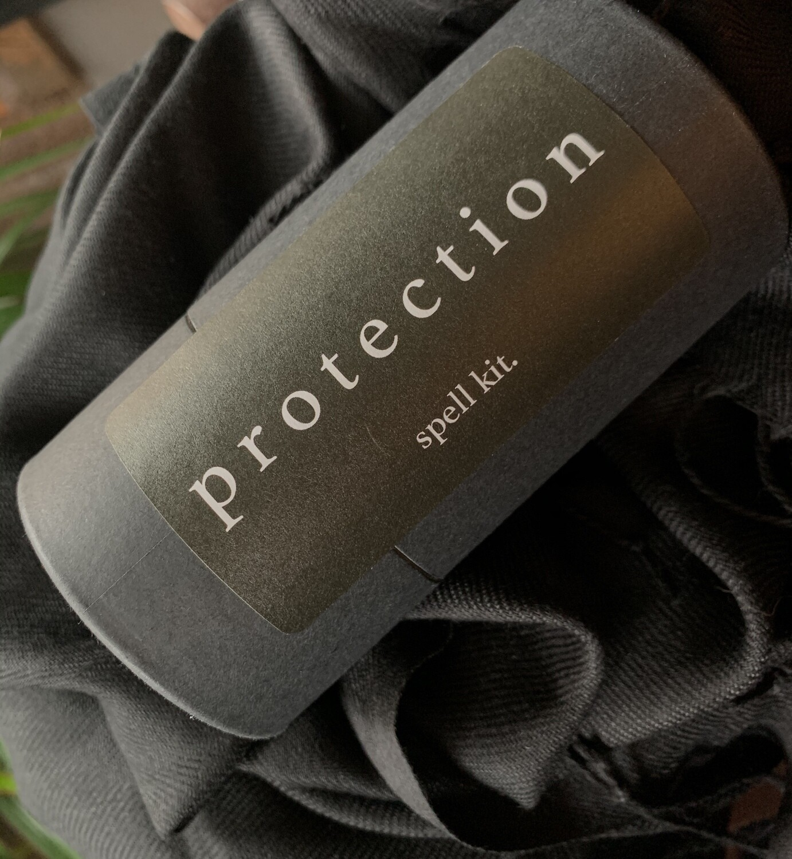 Ritualcravt Protection Spell Kit