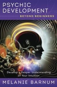 Psychic Development - Beyond Beginners