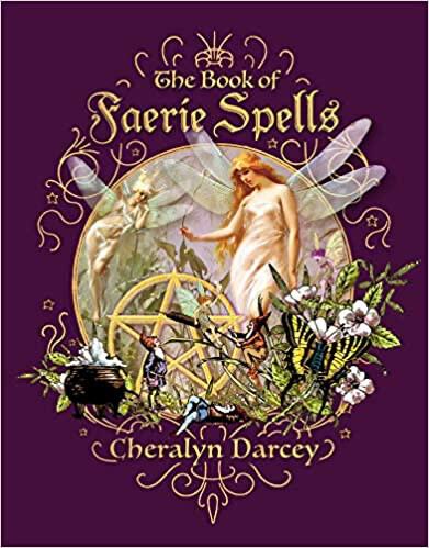 Book Of Faerie Spells