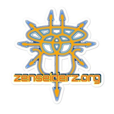 ZZ-Sticker Spellbreaker / Return 2 Sender