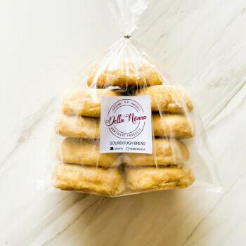 Sourdougth Muffins