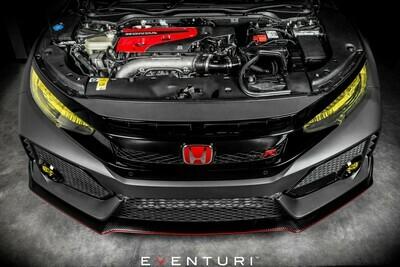 Eventuri Carbon Ansaugsystem Honda Civic Type-R FK8