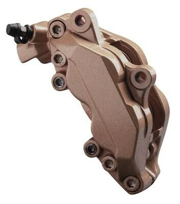 FOLIATEC Bremssattel Lack Kupfer-Metallic