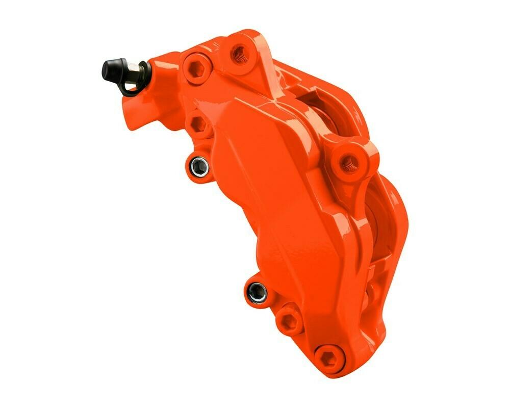 FOLIATEC Bremssattel Lack neon orange