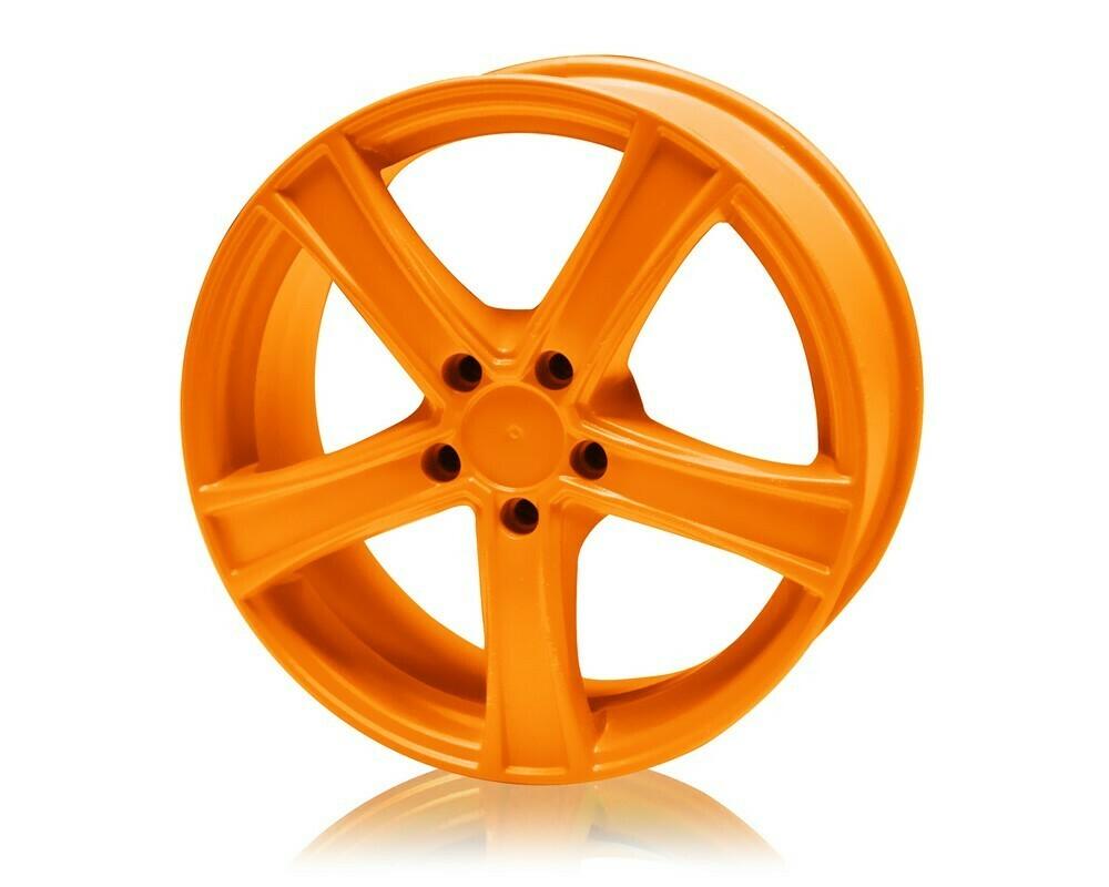FOLIATEC Sprüh Folie neon orange + Grundierung