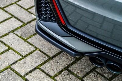 Seitenteile aus ABS für Audi A1 GB Sportback S-Line ab Bj.2018-