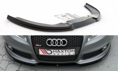 Frontlippe V1 Audi RS4 B7