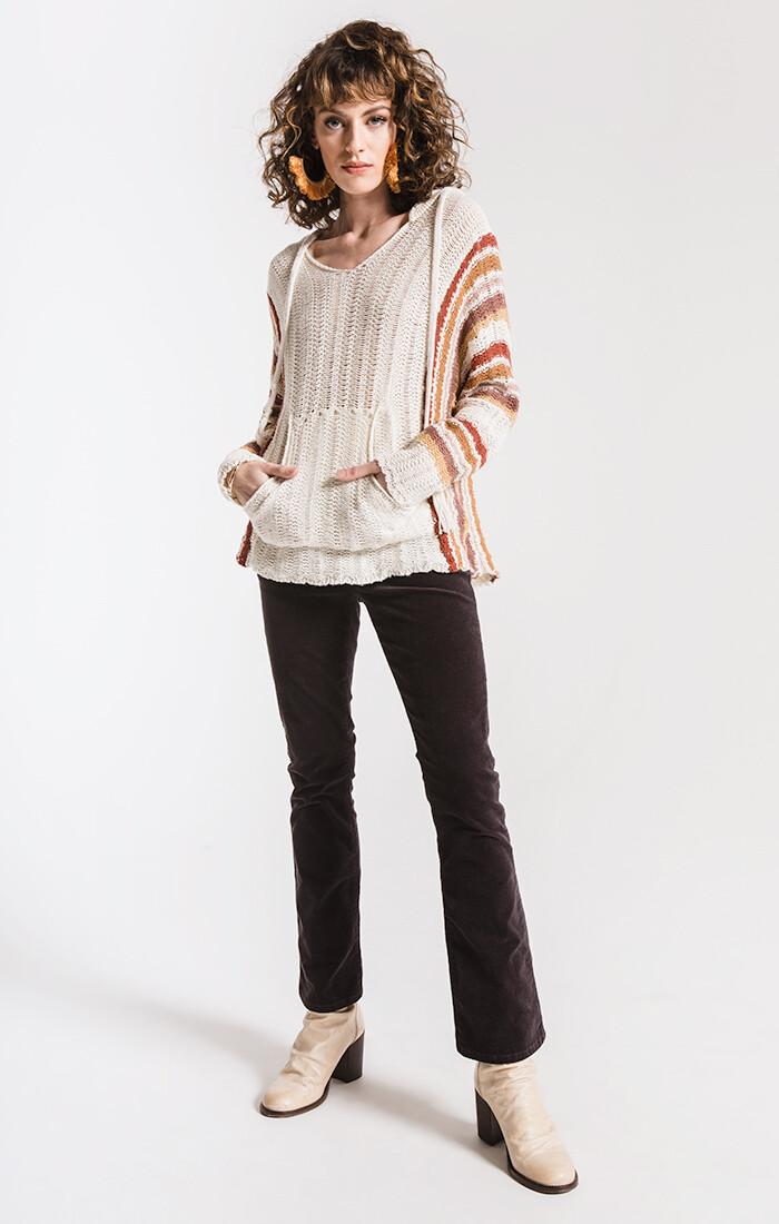 The Finn Sweater
