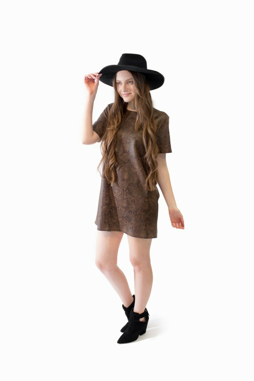 The Stevie Dress
