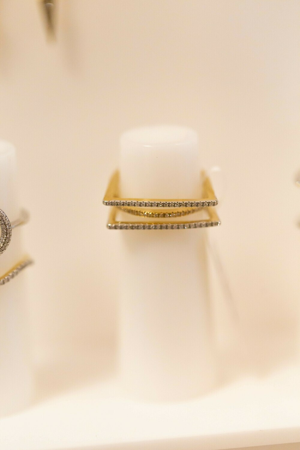 Deco Stack RIng