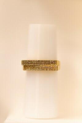 Ladies Ring BR-6555