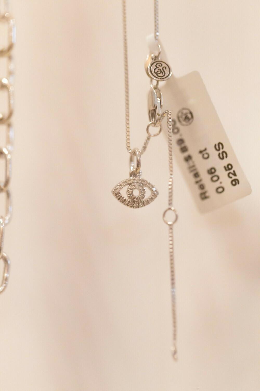 Ladies WS Necklace WS1N-30141