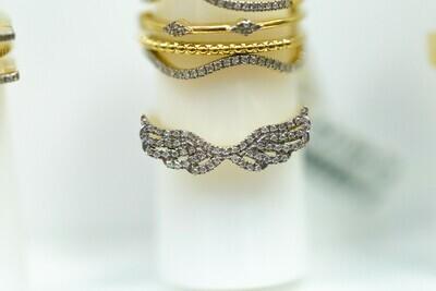 Ladies WS Ring R-0250