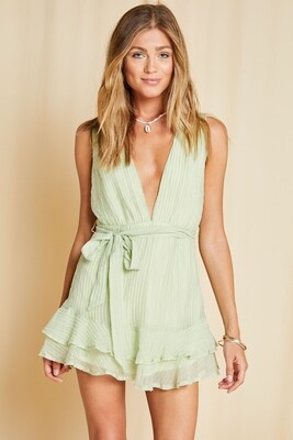 Celine Mini Dress