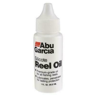 Abu Garcia Reel Oil