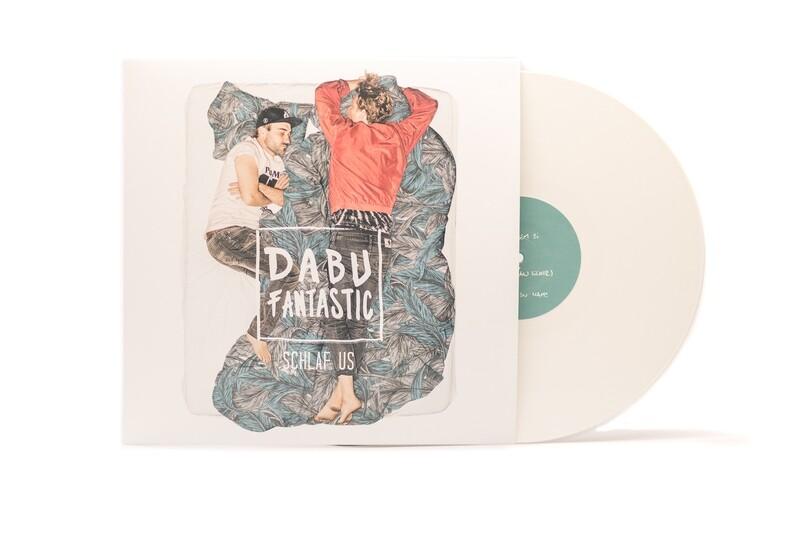 Vinyl «Schlaf Us» (signiert)