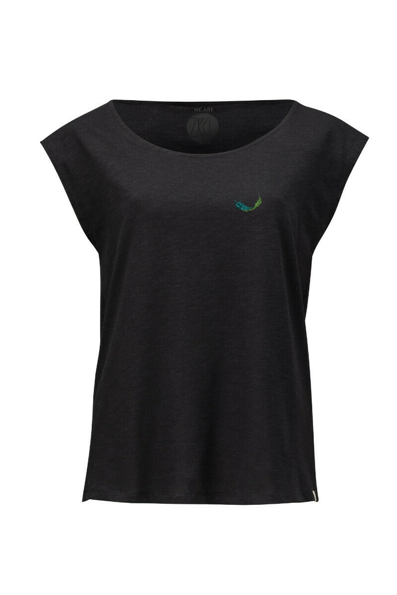 Two-Shirt Dabu Feather (Girls)