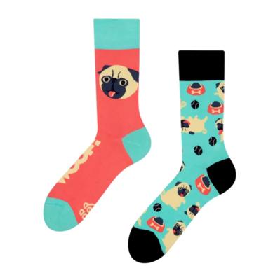 Mops Socken