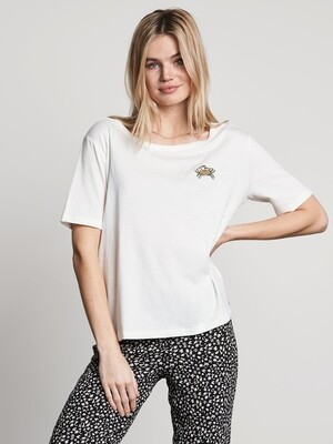 T-Shirt Tee Crab it
