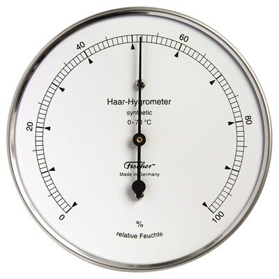 Haarhygrometer synthetic 122.01