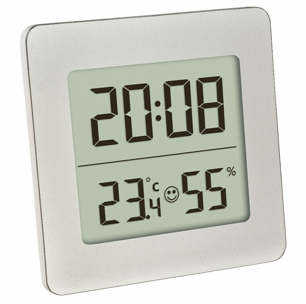 Digitales Thermo-Hygrometer TFA 30.5038