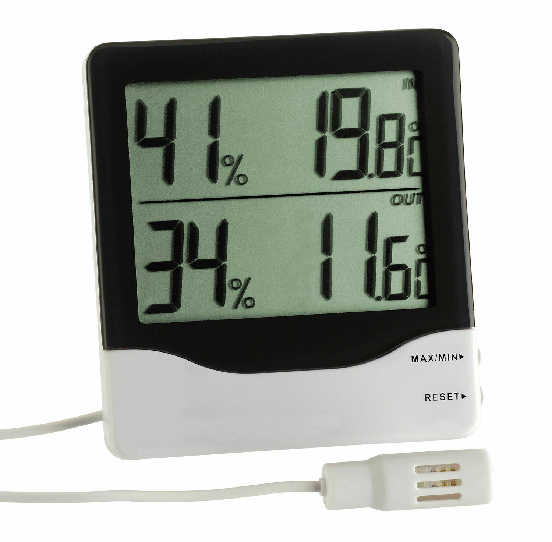 Hygrometer - Messgerät Hygroprofi TFA 30.5013