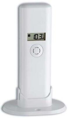 Sender mit LCD-Anzeige TFA 30.3143