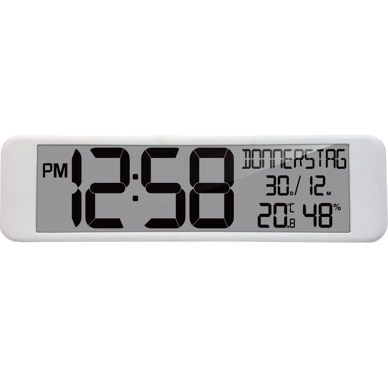 Funkwanduhr WS8120