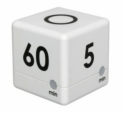 Würfel-Timer Cube