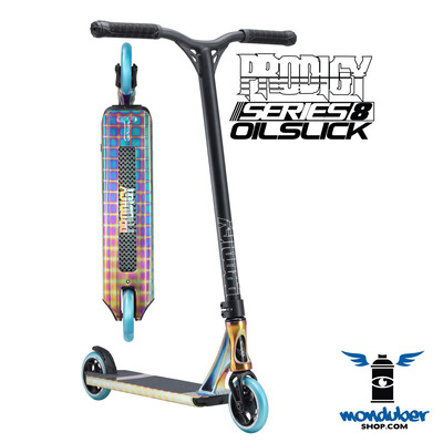 Patinete Blunt Scooters Envy Prodigy Series 8