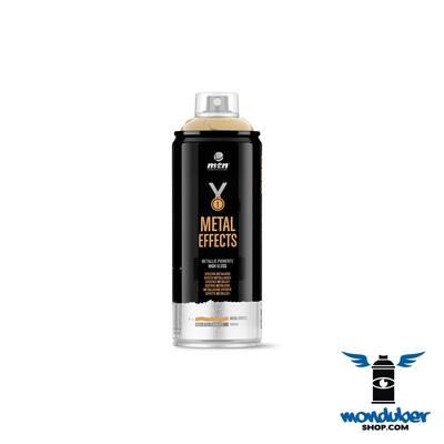 MTN PRO - Pintura de Efecto Metálico - 400ml