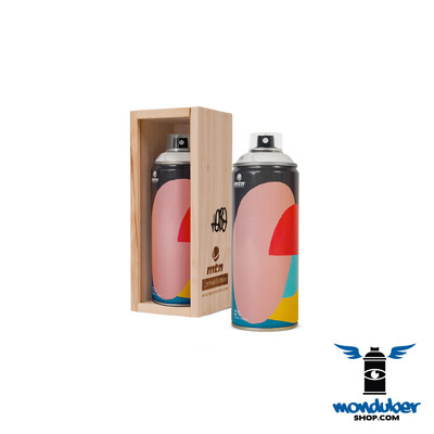 Spray MTN 94 - Ediciones Limitadas