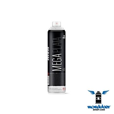 MTN - Mega Plata - 600ml