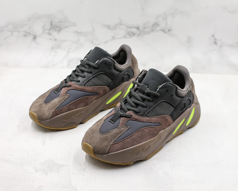 Yeezy 700 Mauve Runner Sneakers