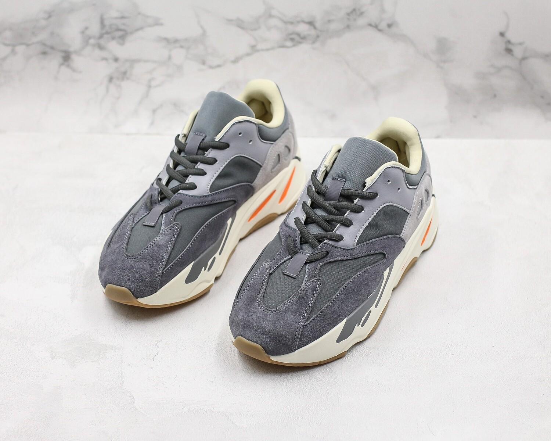 """Yeezy 700 """"Magnet""""  Runner Sneakers"""