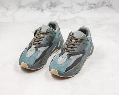 """Yeezy Boost 700 """"Teal Blue"""" Runner Sneakers"""