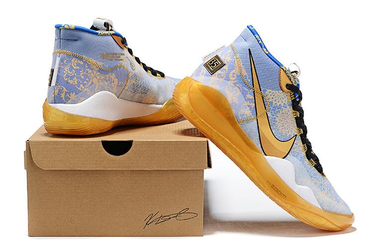 Zoom Kd12  signature Basketball Shoes palace