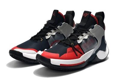 Men's  Jordan 'Why Not?' Zer0.2 SE PF Basketball Shoe Core Black