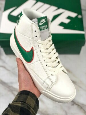 Men's/Women's Blazer Mid '77 Vintage Basketball Sneakers