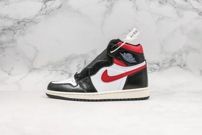 Air Jordan 1 Retro High OG Fearless Black